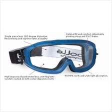ATOM, Bolle Safety Goggles from France