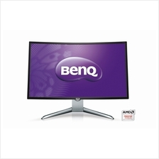 "BENQ 31.5"" EX3200R 144HZ CURVED EYE-CARE MONITOR"