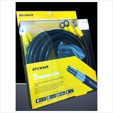 PIVOT 7 Core 5-Point Grounding Cable