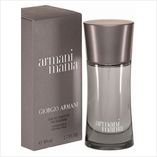 Giorgio Armani Mania for Men 100ml (ORIGINAL AUTHENTIC PERFUME)