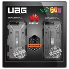 ★ Urban Armor Gear UAG Plasma Case Huawei P10 Plus [5.5']