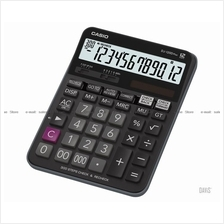 CASIO DJ-120D Plus Calculator Check & Correct Mark-up Sound 300 Steps