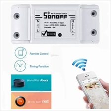 Sonoff Wireless Smart Switch Module DIY Home HP APP Control