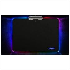 AJazz AJPAD RGB Gaming Mouse Pad A-Jazz