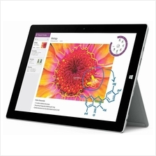 Microsoft Surface Pro 3 4GB 128 GB Intel Core i5 Refurbished