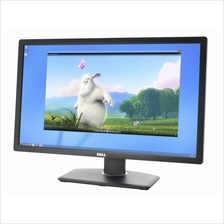 Dell UltraSharp U2713H 27' QHD Widescreen LED Backlit IPS Monitor