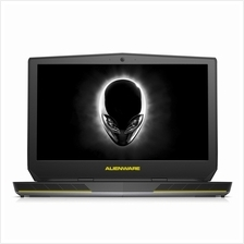 Dell Alienware 15 Premium Gaming Notebook (i7-6700HQ 3.50GHz,1TB+256GB SSD,16G