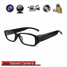 New 720x480 30fps Ultra-thin Camera Eyewear Glasses DVR And Audio