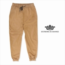 EXTREMA B &T/Plus Size Jogger Long Pants EX834)