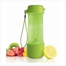 Tupperware Infuse2Go (1) 700ml with Strap