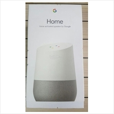 New Google Home preorder FOC postage Ready Stock