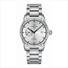 CERTINA C006.428.11.031.00 DS-1 Small Second Automatic Gent SSB Silver
