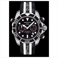 CERTINA C013.427.17.051.00 DS Action Diver Chrono Gent Auto RSB Black