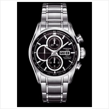 CERTINA C006.414.11.051.00 DS 1 Gent Chronograph Automatic SSB Black