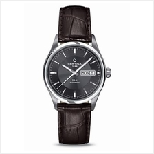 CERTINA C022.430.16.081.00 DS 4 Day-Date Gent Automatic LSB Grey
