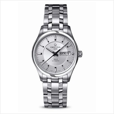 CERTINA C022.430.11.031.00 DS 4 Day-Date Gent Automatic SSB Silver