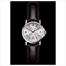 CERTINA C017.207.16.037.00 DS Caimano Lady Date Automatic LSB Silver