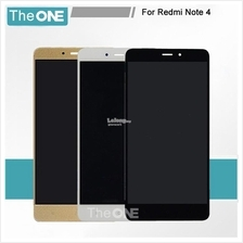 Ori Xiaomi Xiao Mi Hongmi Hong Mi Note4 Note 4 Lcd + Touch Screen