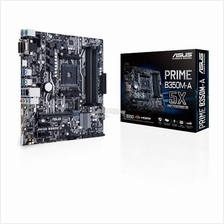 ASUS PRIME B350M-A SOCKET AM4 MAINBOARD