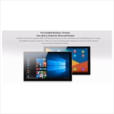 Onda Obook 20 HD IPS Intel X5 IPS 64 4GB Dual OS tablet Laptop PC