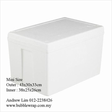 Ice Box Fish Box Mini Size *Free Shipping