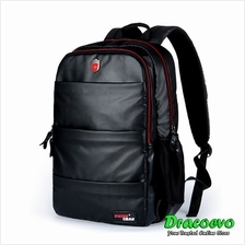 Swiss Gear Laptop Travel Outdoor Fashion Backpack Bag SA-9606