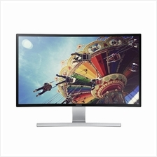 Samsung 27 FULL HD 1920x1080 Curve LED Monitor (HDMI  & VGA) - LS27D590CS