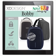★ XDDesign Bobby Bag Best anti-theft backpack 1 year warranty