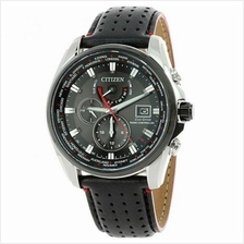 CITIZEN Eco-Drive Chronograph World Time AT9036-08E AT9036-08 Watch