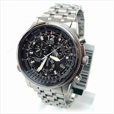 Citizen Promaster Sky Pilot Eco-Drive Chronograph AS4020-52E AS4020-52
