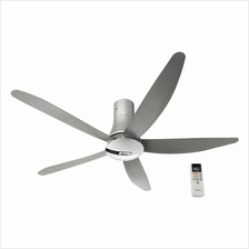 PANASONIC F-M15H5 RP1 CEILING FAN RC ECONAVI LONG PIPE