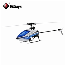 V977 6CH RC 2.4GHZ GYROSCOPE REMOTE CONTROL HELICOPTER