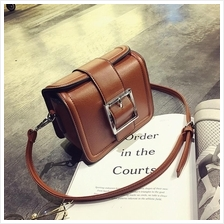 MABLE FASHION 2017 Women Retro Messenger Sling Shoulder Bag