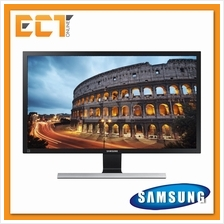 "Samsung 28"" Ultra HD 4K 3840 x 2160 LED 1ms Monitor - LU28E590DS"