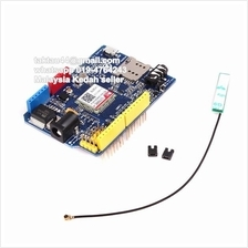 SIM800C GSM GPRS PCB Cable Quad Band Board Replace SIM900 for Arduino