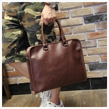MABLE FASHION Men Casual Korean Messenger Business Bag 9900 (P)
