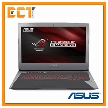 Asus ROG G752VT Republic Of Gamers Gaming Laptop (i7-6700HQ 3.50GHz,1TB HDD+12