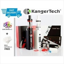 Subox KangerTech Mini Starter Kit  50W Vape Vapor (Limited Stock Offer