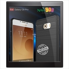 ★ SAMSUNG C9 Pro Slim Rugged design Super Amor TPU case