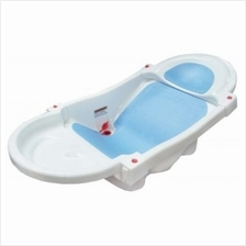 baby bath tub price harga in malaysia wts in lelong. Black Bedroom Furniture Sets. Home Design Ideas