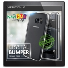 ★ Verus VRS Design S7 Edge Case - Crystal Bumper