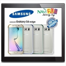 ★ Samsung Galaxy S6 Edge Clear Cover