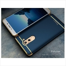 HUAWEI HONOR 6X IPAKY CHROME Perfect FIT Ultra SLIM BACK Case