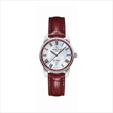CERTINA C001.007.16.423.00 DS Podium Date Lady Automatic LSB White MOP