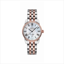 CERTINA C001.007.22.113.00 DS Podium Date Lady Automatic SSB Two-tone