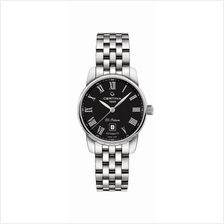 CERTINA C001.007.11.053.00 DS Podium Date Lady Automatic SSB Black