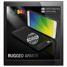 ★ Oppo R9s / Plus Rugged design Armor TPU Protection case
