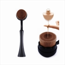 Flat Top Concave Blending Foundation Brush