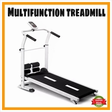 Multifunction Treadmill Push Up Six Pack Fitness Equipment NEW OFFER
