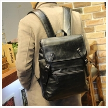 MABLE FASHION Men Stylish Business Backpack 6767 (P)